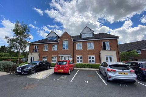 2 bedroom apartment for sale - Heyden Close, Macclesfield