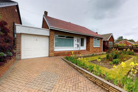 2 bedroom detached bungalow for sale - Queen Alexandra Road, Sunderland