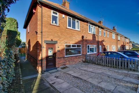 3 bedroom end of terrace house to rent - Westway, Farsley, Pudsey