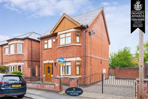 4 bedroom detached house for sale - Arden Street, Earlsdon, Coventry