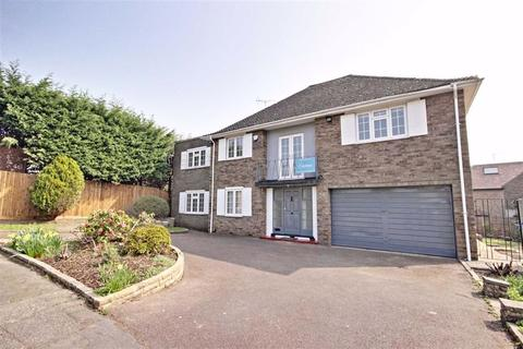 5 bedroom detached house to rent - Duchy Road, Hadley Wood, Hertfordshire