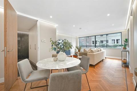 2 bedroom flat for sale - Harley Street, Marylebone W1G