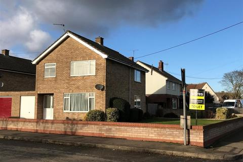 3 bedroom link detached house to rent - Ferry Lane, West Row