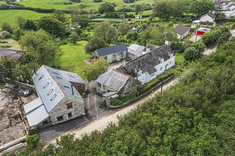 8 bedroom detached house for sale - Lincombe, Lee, Ilfracombe