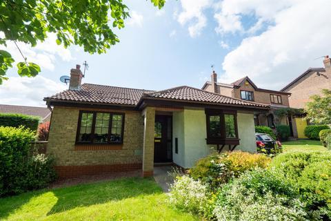 3 bedroom detached bungalow for sale - Portmarnock, Usworth, Washington