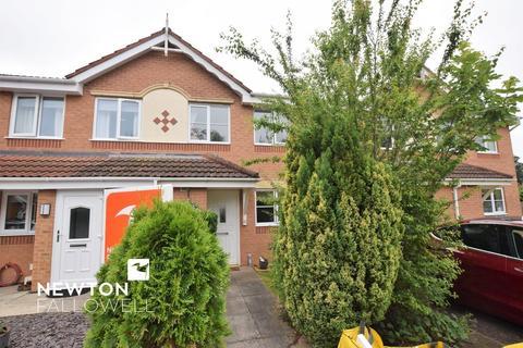 2 bedroom terraced house for sale - Barmstedt Drive, Oakham