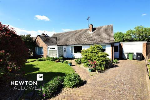 3 bedroom bungalow for sale - Redland Road, Oakham