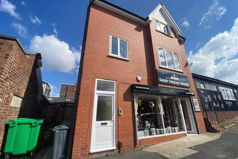 1 bedroom flat to rent - Lloyd Road, Stockport, Cheshire