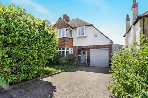 3 bedroom semi-detached house for sale - Carlisle Road, Cheam