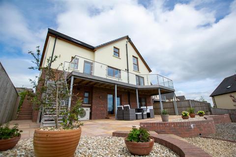 4 bedroom detached house for sale - Mistweave, 13 Trem Y Cwm, St. Clears, Carmarthen