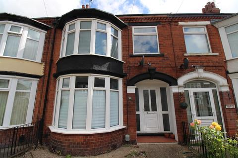 3 bedroom terraced house to rent - Claremont Avenue, Beverley Road, Hull