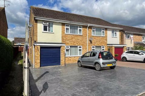 4 bedroom semi-detached house for sale - Canberra, Stonehouse
