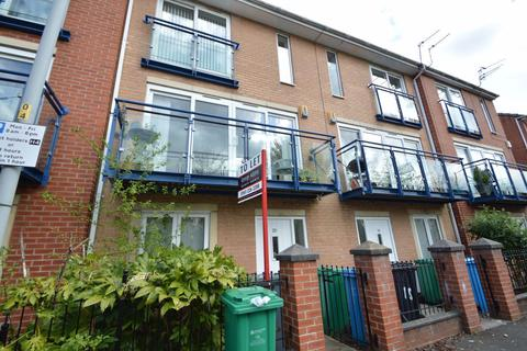 4 bedroom house to rent - The Sanctuary, Manchester