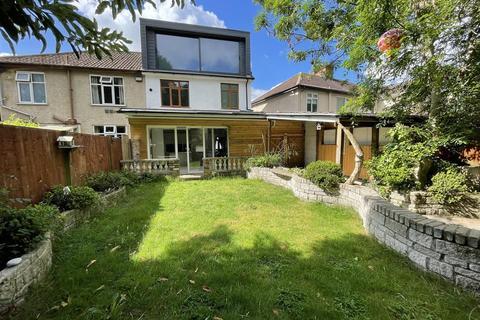 4 bedroom semi-detached house for sale - Cottrell Road, Eastville, Bristol