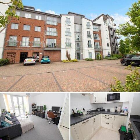 1 bedroom apartment for sale - Ochre Yards, Gateshead