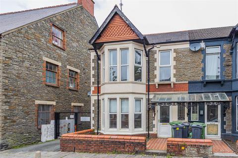 1 bedroom flat to rent - Newfoundland Road, Cardiff