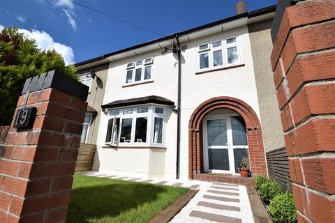 3 bedroom house for sale - Harbury Road, Henleaze