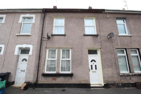 2 bedroom terraced house for sale - Duckpool Road, Newport