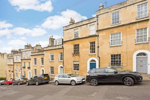 4 bedroom terraced house to rent - Northampton Street, Bath