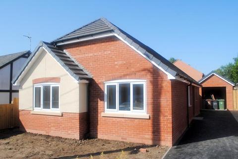 3 bedroom detached bungalow for sale - Johns Avenue, Mountsorrel, Loughborough