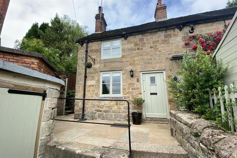 3 bedroom character property to rent - Well Lane, Milford, Belper