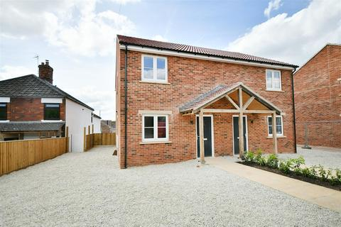 3 bedroom semi-detached house for sale - Chequers Yard, Lowden, Chippenham