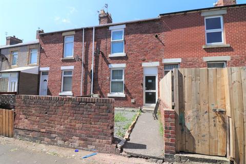 2 bedroom terraced house for sale - Juliet Street, Ashington