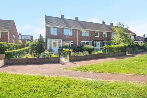 3 bedroom house for sale - The Green, Gosforth, Newcastle Upon Tyne
