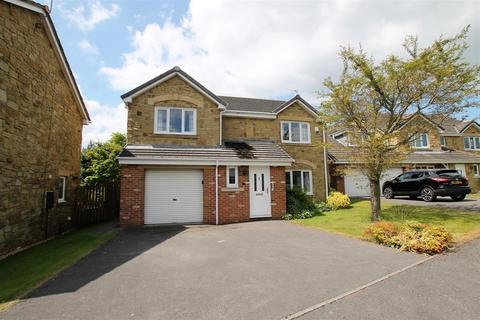 4 bedroom detached house for sale - Priory Gardens, Willington