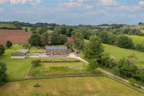 5 bedroom detached house for sale - Newchurch West, Earlswood, Near Chepstow, Monmouthshire