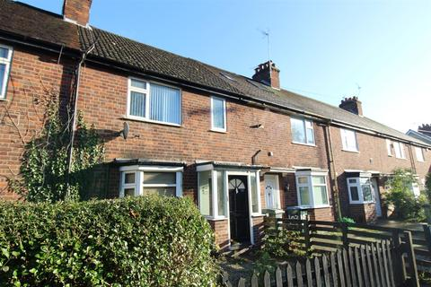 3 bedroom terraced house to rent - London Road, Coventry