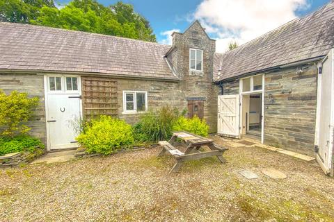 4 bedroom barn conversion for sale - Llechryd, Cardigan