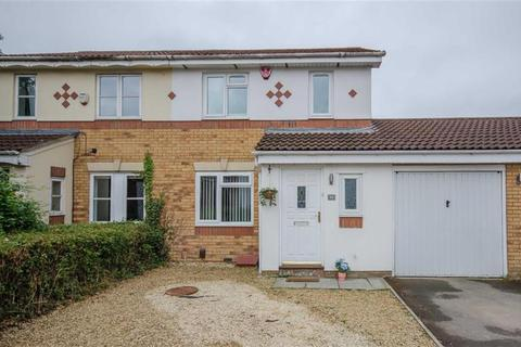 3 bedroom semi-detached house for sale - Bye Mead, Emersons Green, Bristol, BS16 7DQ