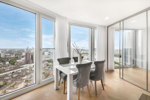 2 bedroom apartment for sale - Upper Ground London SE1