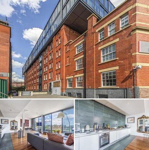 2 bedroom flat for sale - Green Walk, Bermondsey