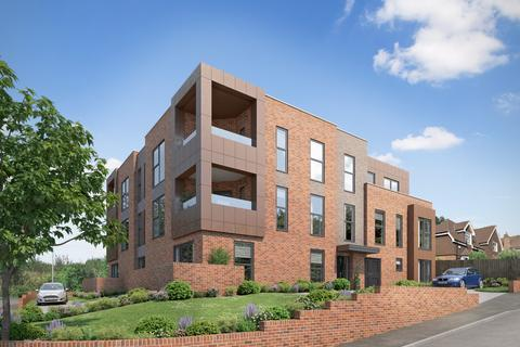 2 bedroom flat for sale - Plot 7, 2 Bedroom Flat Balcony at Calico, 1 More Close CR8