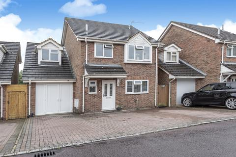 4 bedroom detached house for sale - Rainworth Close, Lower Earley, Reading, RG6