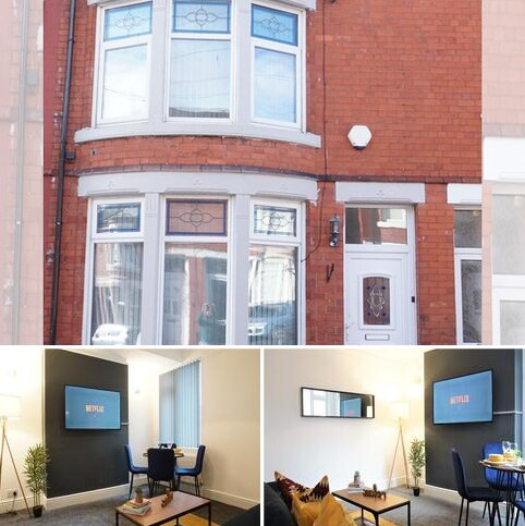 4 bedroom house share to rent - Eastcroft Road, Wallasey CH44