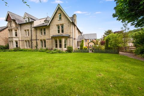 3 bedroom apartment for sale - High Gables, South Park, Hexham, Northumberland, NE46