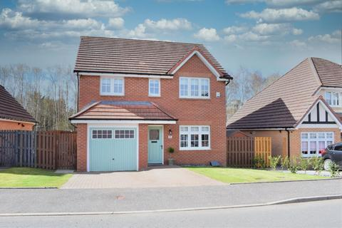 4 bedroom detached house for sale - Vesuvius Drive , Motherwell , Lanarkshire, ML1 2FA