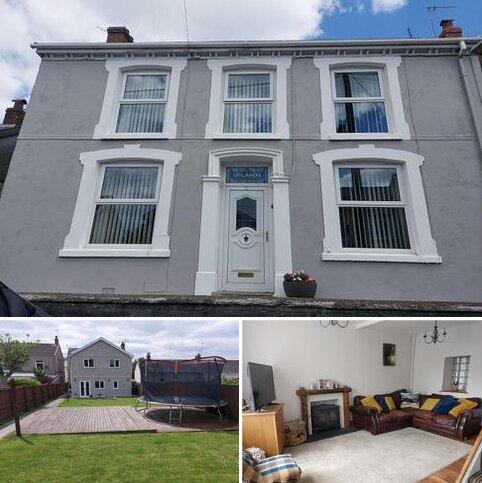 5 bedroom detached house for sale - New Road, Ystradowen, Swansea.