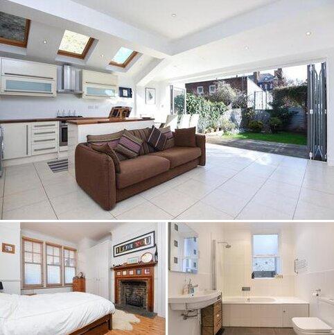 2 bedroom flat for sale - Mayford Road, Balham