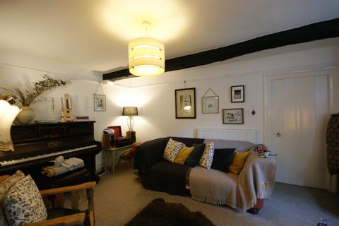 3 bedroom semi-detached house to rent - Ramparts Walk, Totnes TQ9