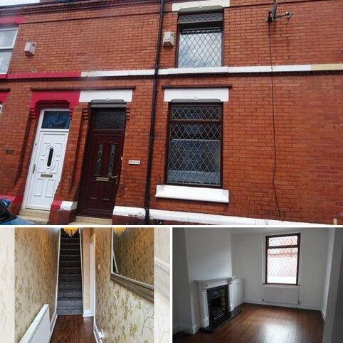 2 bedroom terraced house to rent - Harris Street, St Helens WA10