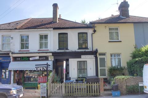 1 bedroom flat to rent - Sanderstead Road, South Croydon CR2