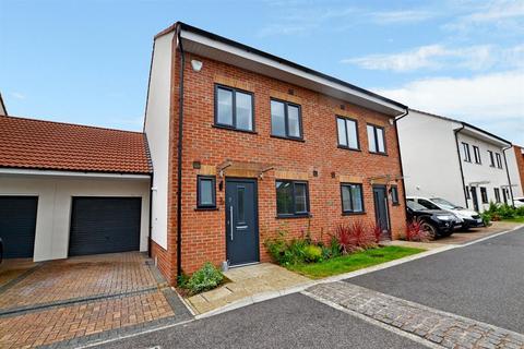 5 bedroom semi-detached house for sale - Litfield Court, Bristol, BS13 8EN
