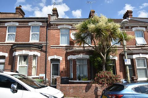 3 bedroom terraced house for sale - St Annes Road, Mount Pleasant, Exeter