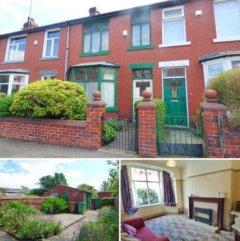 2 bedroom terraced house for sale - Durnford Street, Middleton, Manchester, M24
