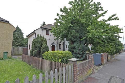 2 bedroom semi-detached house to rent - Bennetts Castle Lane, Dagenham, RM8