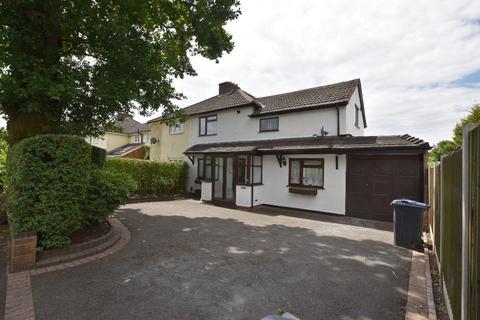 3 bedroom semi-detached house to rent - Grange Lane, Sutton Coldfield